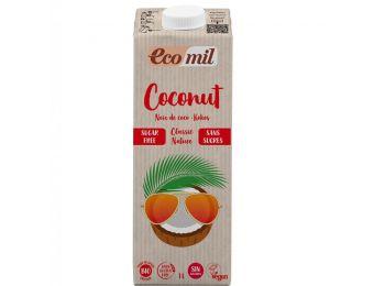 Ecomil bio kókuszital classic 1000ml cm 1000ml