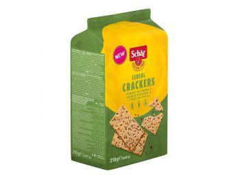 Schar cracker többmagvas 210g