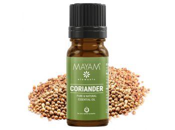 Mayam Koriander illóolaj tiszta 10ml