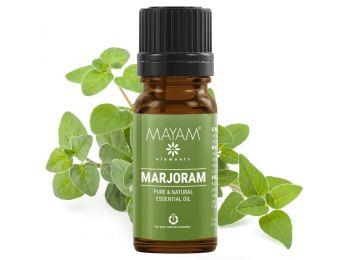 Mayam Majoránna illóolaj tiszta 10ml