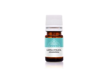 Panarom Citromverbéna illóolaj (Lippia citriodora), 5 ml