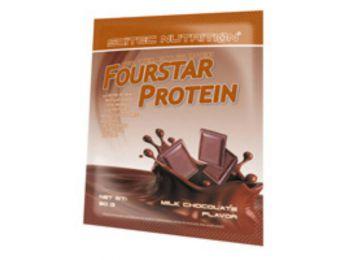 Fourstar Protein (Protein Vital) 30g alpesi tejcsokoládé Scitec Nutrition