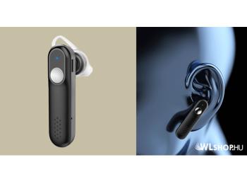 U7S Bluetooth headset Dudao - Fekete