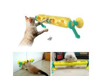 Varázshenger játék cicáknak