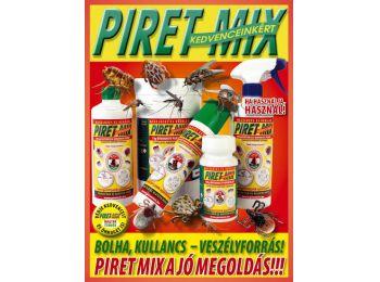 Piret-Mix 200ml pumpás rovarirtó permet