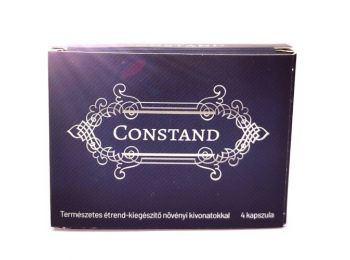 CONSTAND - 4 DB