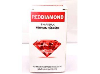 REDDIAMOND - 8 DB