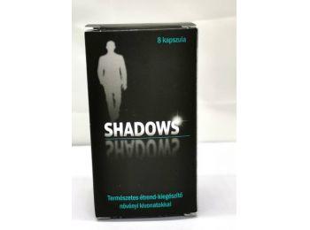 SHADOWS - 8 DB