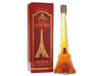 M.Trijol Very Special Eiffel Cognac 0,5L 40% pdd.