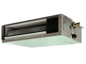 Fujitsu Légcsatornázható (Slim) beltéri 3,5 kW