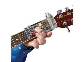 ChordBuddy - Gitár tanulást segítő
