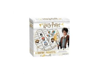 Harry Potter A Roxfort Próbatétel