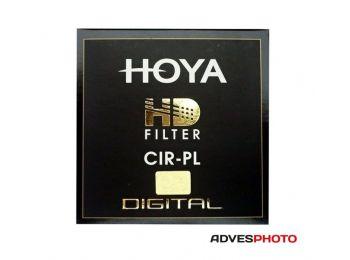 Hoya Pol Circular HD 52mm szűrő