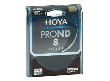 Hoya Pro ND 8 szürke szűrő 58 mm