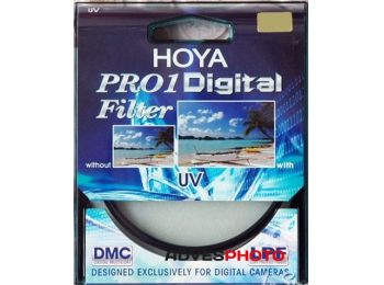 Hoya UV Pro1 Digital 77mm szűrő