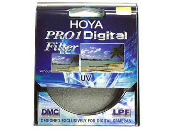 Hoya UV Pro1 Digital 82mm UV szűrő