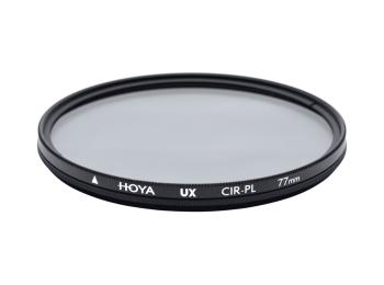 Hoya UX CPL 43mm