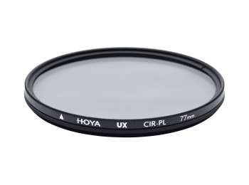 Hoya UX CPL 62mm