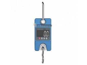 MC-912 (300kg/100g) digitális függőmérleg