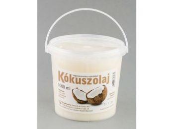 N&Z Kókuszolaj 1000ml