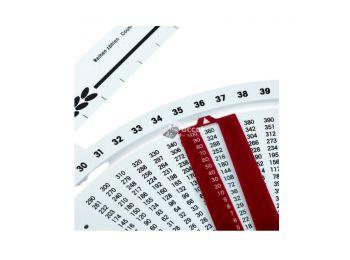 Kötésminta kalkulátor