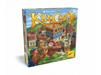 Kilt Castle SÉRÜLT társasjáték