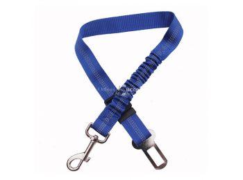 Kutya biztonsági öv - Kék
