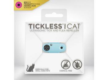 Tickless Mini Cat Kullancs És Bolhariasztó, kék