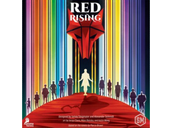 Vörös lázadás (Red Rising)