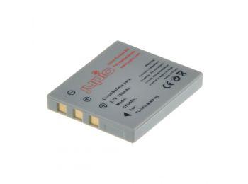 Pentax D-Li8 akkumulátor a Jupiotól
