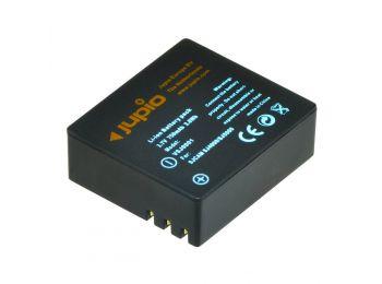 SJCAM akciókamera akkumulátor SJCAM SJ4000, SJCAM SJ5000, 750mAh a Jupiotól