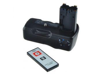 Sony VG-B50AM portrémarkolat és távkioldó a Jupiotól So