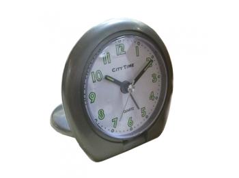 City Time A803L-A09 utazós ébresztőóra
