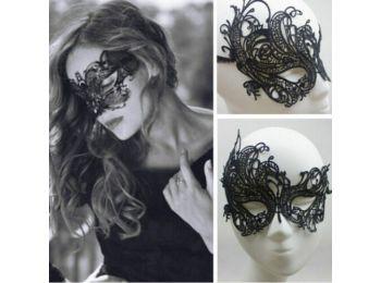 Női alkalmi báli maszk