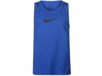 Nike Cross Over kosárlabda mez Crossover trikó - kék L