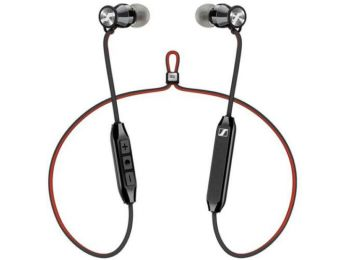 Sennheiser Momentum Free In-Ear (507490) fülhallgató