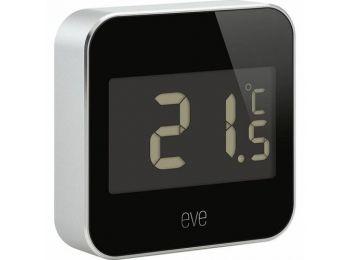Elgato Eve Degree (10EAF9901) WIFI meteorológiai állomás Apple Home Kit