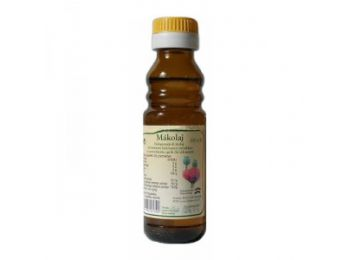 Biogold bio mákolaj 100ml