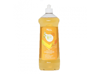 EcoNut mosódiós mosogatószer glicerinnel - Harmatcsepp 1000ml