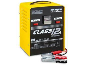 DECA CLASS12A akkumulátortöltő