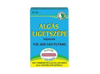 Dr.Chen alga és ligetszépeolaj kapszula 60db