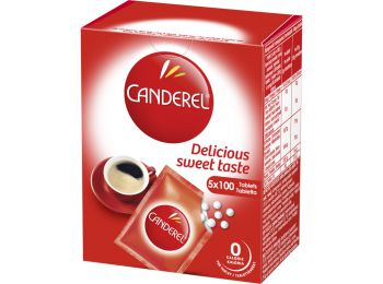 Canderel édesitő tabletta utántöltő 500db