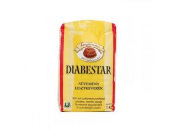 Diabestar diabetikus sütemény lisztkeverék 1000g