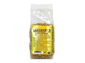 Diabestar diabetikus tészta szarvacska 200g