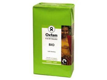 Oxfam bio fair trade 100% arabica kávé 250g
