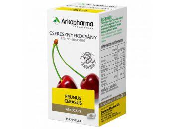 Arkocaps cseresznyekocsány kapszula 45db
