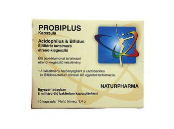 Naturpharma probiplus kapszula 10db
