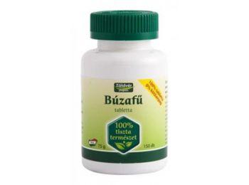 Zöldvér 100%-os búzafű tabletta 150db