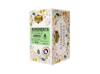 Boszy borsmenta tea 20 filter
