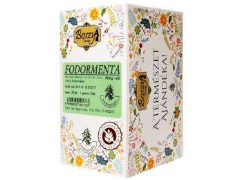 Boszy fodormenta tea 20 filter